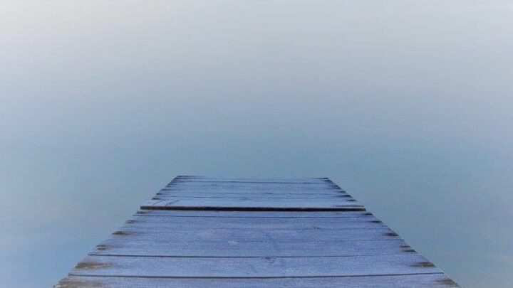 balatoni köd stég