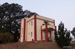 Kripta villa