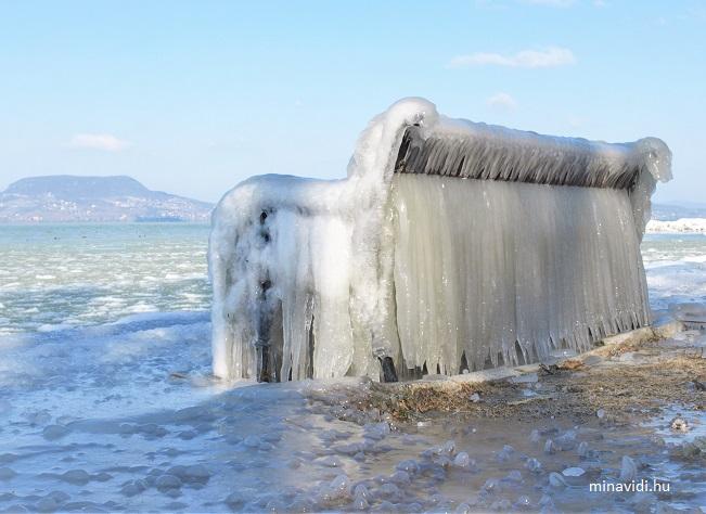jégpad